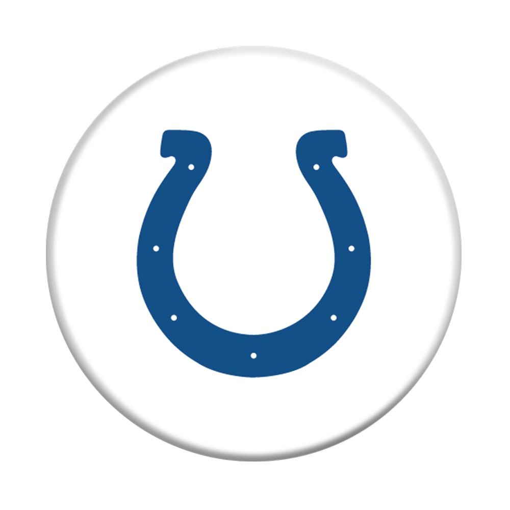 Indianapolis Colts Helmet, PopSockets
