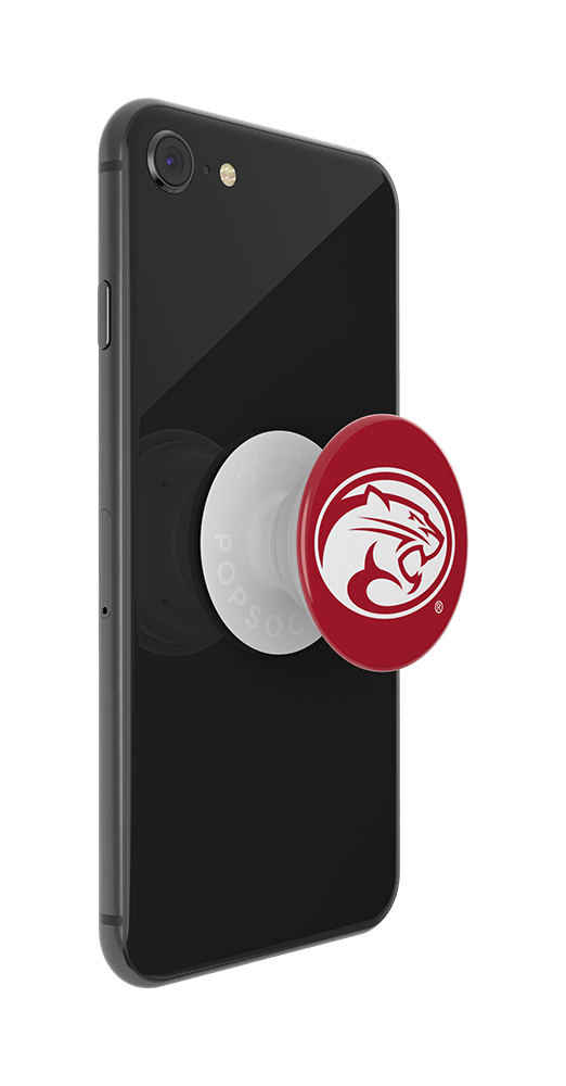 Houston Logo, PopSockets