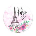 Paris, PopSockets