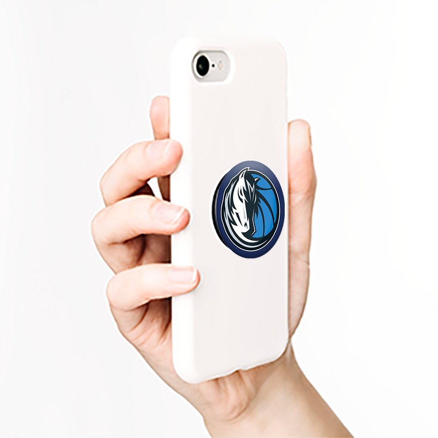 Mavericks Blue, PopSockets