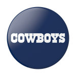 d703ee8a2a0 Dallas Cowboys Logo, PopSockets ...