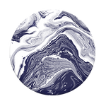 Black White Marble, PopSockets