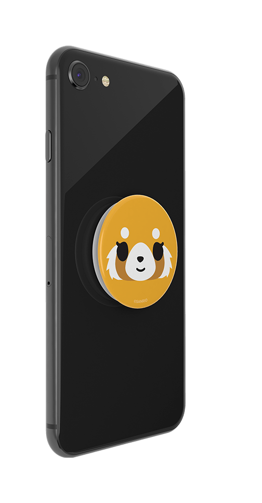 Office Aggretsuko, PopSockets