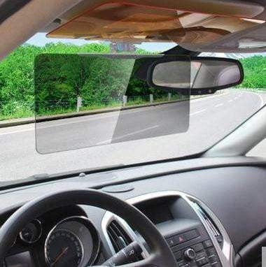 HD Day & Night Vision Car Visor