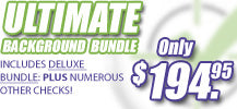 Ultimate Background Bundle