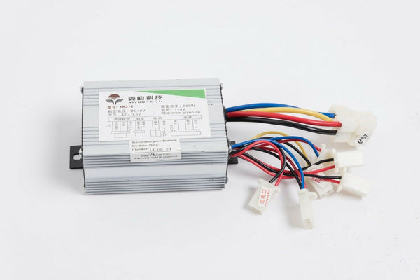 800 W 48 V DC YK31C Speed Controller box f scooter mini bike electric motor