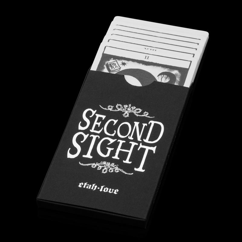 Second Sight Tarot Cards