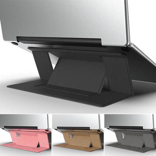 SleekStand™ - Slim Foldable Laptop Stand