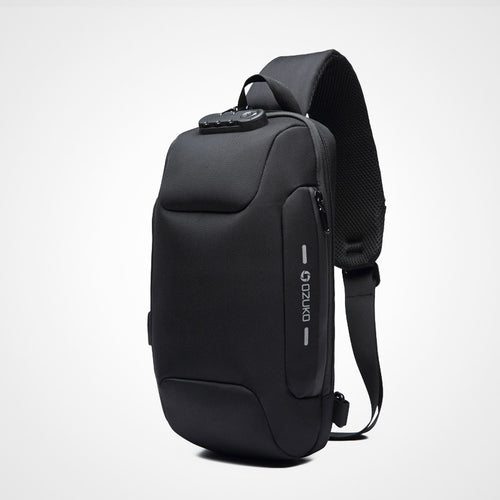 Anti-theft Multi-function Shoulder Bag