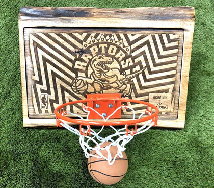 Mini Hoop Kits