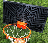 Black Mirror RapCrazy Mini Hoop