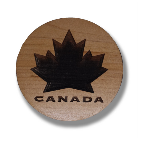 Hockey Canada Coaster Packs