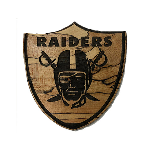 Raiders Coaster Packs