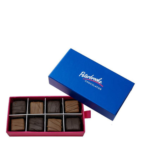 Peanut Butter Meltaways - 8 Piece box