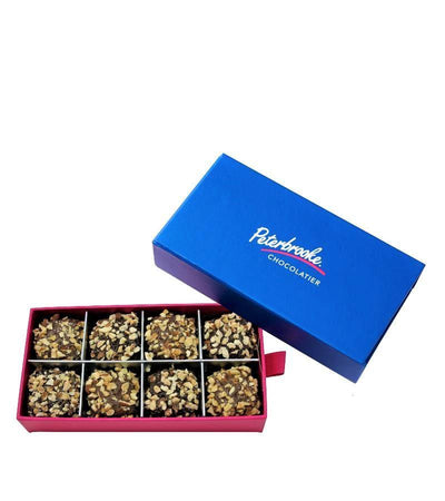 English Toffee - 8 Piece box
