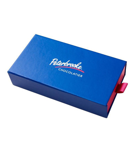 Peanut Butter Meltaways - 8 Piece box - Peterbrooke Chocolatier
