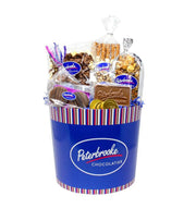 Peterbrooke Drum of assorted chocolates