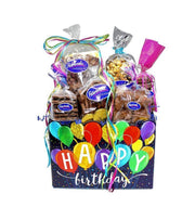 Happy Birthday Party Box - Peterbrooke Chocolatier