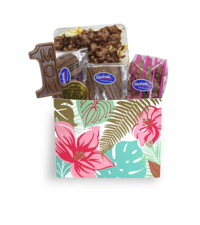 Mother's Day Tropical Paradise Gift Box - Peterbrooke Chocolatier