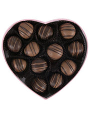 Cherry Cordials Heart Box