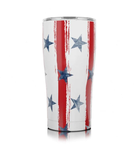 20 oz. Freedom Treat Tumbler - Online Exclusive