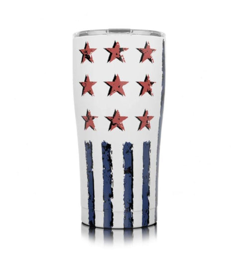 20 oz. Old Glory Treat Tumbler - Online Exclusive