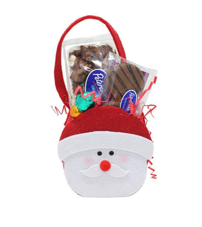 Mini Santa Treats Basket