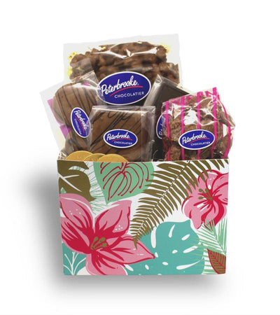 Tropical Paradise Gift Box