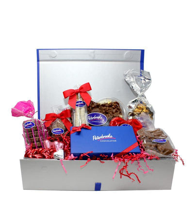 Made With Love Gift Box of Assorted Chocolates-