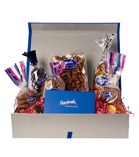 Large Box of Assorted Treats - Peterbrooke Chocolatier