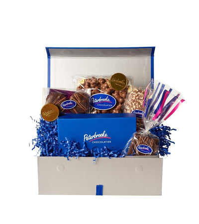 Small Box of Assorted Treats - Peterbrooke Chocolatier
