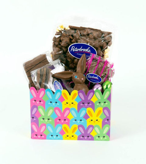 Easter Bunnies Box