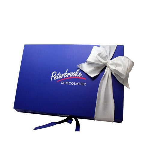 Large Popcorn Teaser Box