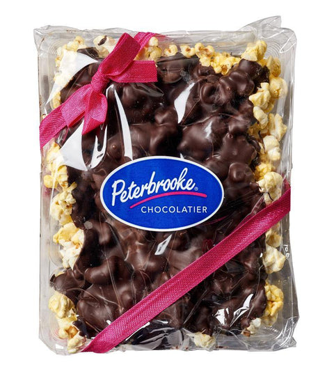 Dark Chocolate Popcorn - 12oz Bag