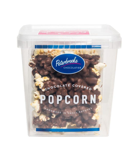 Milk Chocolate Popcorn - 24oz Canister