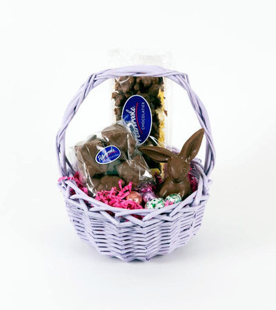 Small Easter Basket - Peterbrooke Chocolatier