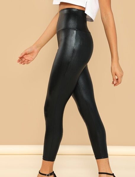 leggings polipiel