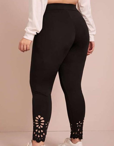 leggings talla grande