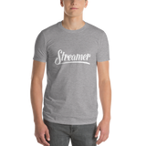 Men's Streamer Short-Sleeve T-Shirt