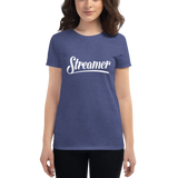 Women's Streamer short sleeve t-shirt