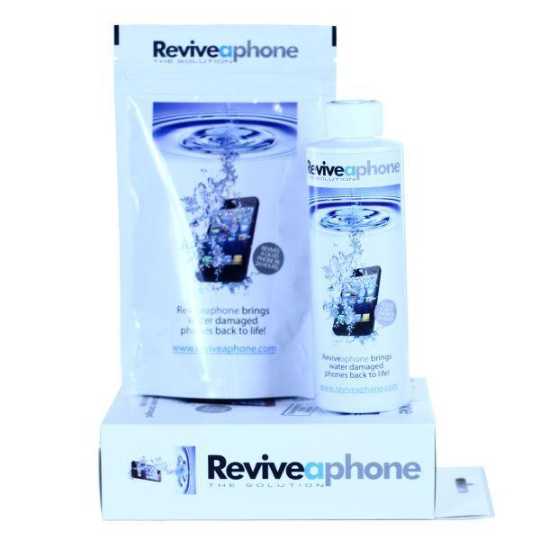 Reviveaphone Water Damaged Phone Repair Kit - Uk Mobile Store