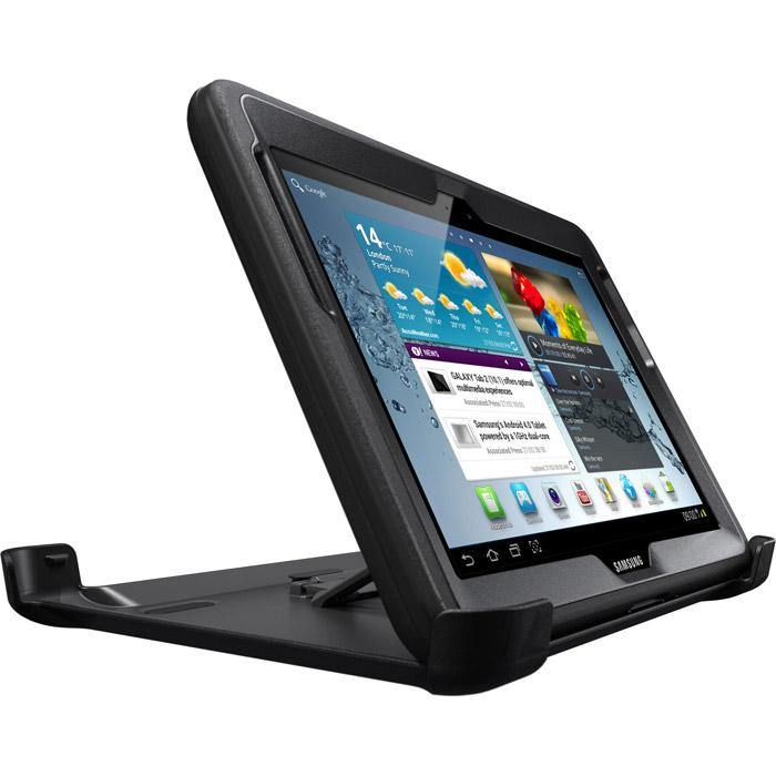 OtterBox Samsung Galaxy Tab 2 10.1 Defender Case - Uk Mobile Store