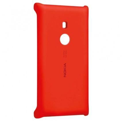 Nokia Lumia 925 Wireless Charging Shell CC-3065 - Red