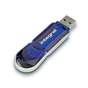 Integral 16GB Courier USB Flash Drive - Uk Mobile Store