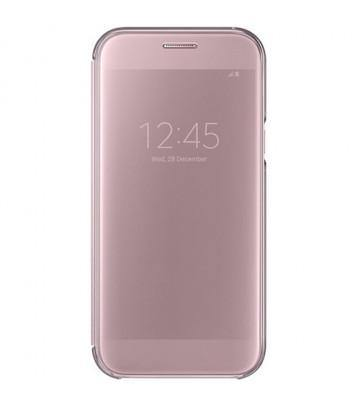 cover samsung a5 2017 clear view