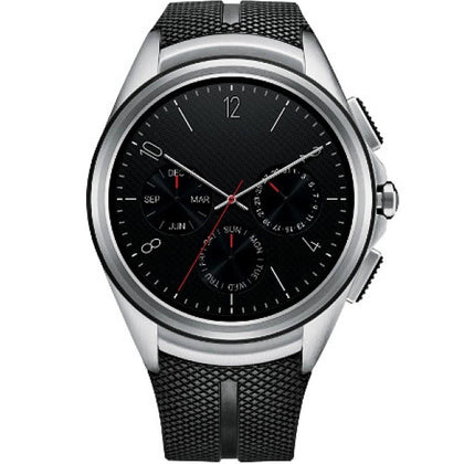 LG Watch Urbane 2nd Edition LTE Android / iOS - Space Black - Uk Mobile Store