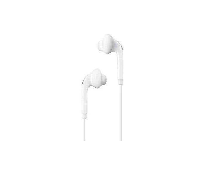 Official Samsung Galaxy S7 S6 Edge Headset Handsfree 3.5mm Earphones - EO-EG920BW