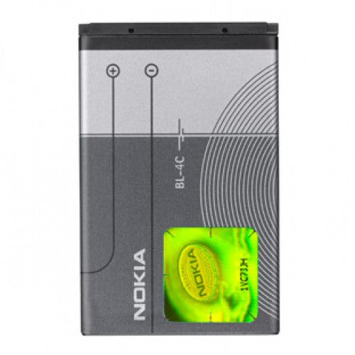 Nokia BL-4C Battery