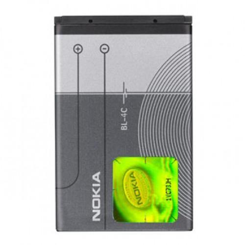 Genuine Nokia BL-4C Battery