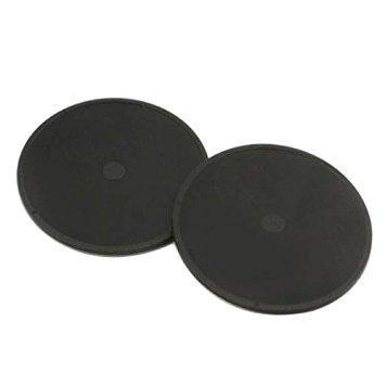 Tomtom Compatible Adhesive Dashboard Mount Disks - Uk Mobile Store